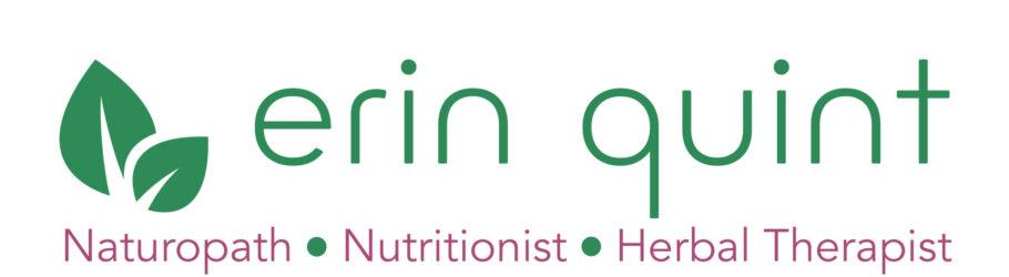 Erin Quint – Naturopath